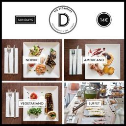 Bruch at The Decadente