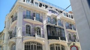 Internacional Design Hotel Lisboa