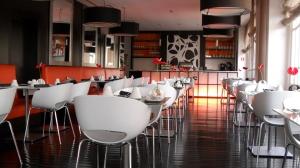 Frühstücksraum & Bar