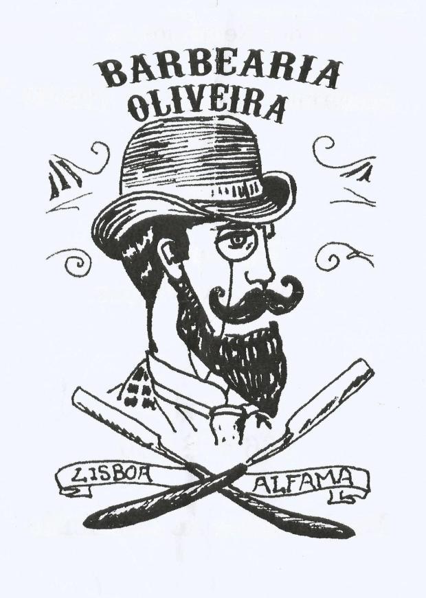 Barbearia Oliviera