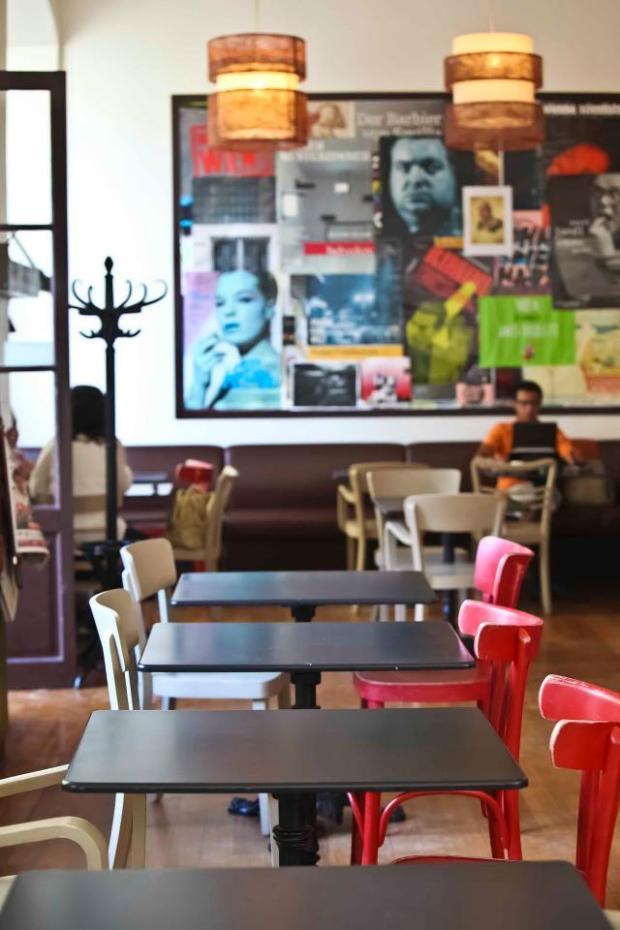 Kaffeehaus Lisboa