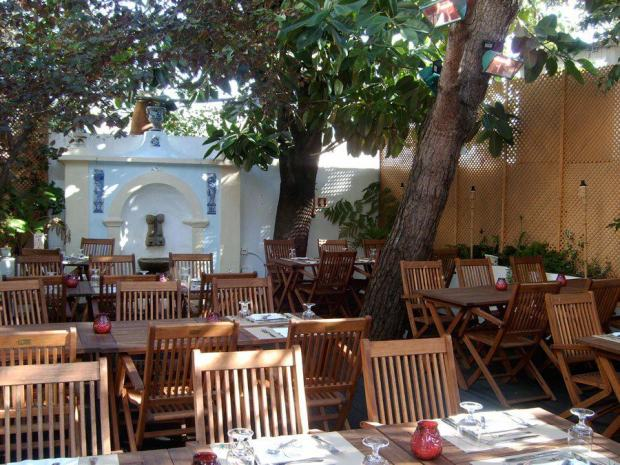 Restaurante Terra Lisboa