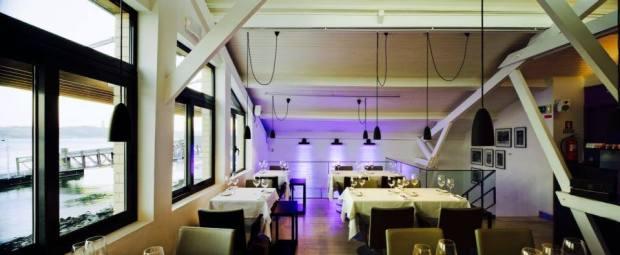 Ibo Fischrestaurant Lissabon