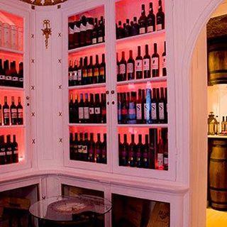 Old Pharmacy Wine Bar