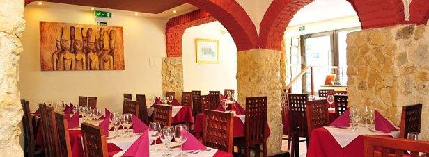Restaurante Fenicios Lisboa