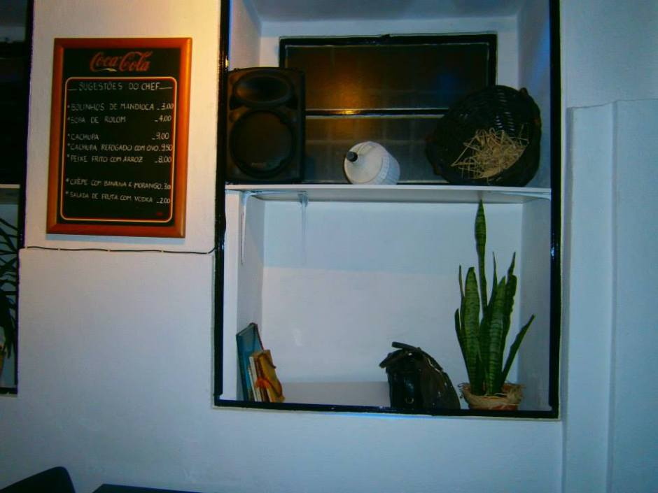 Restaurante Mesa Kreol in Restaurante Mesa Kreol