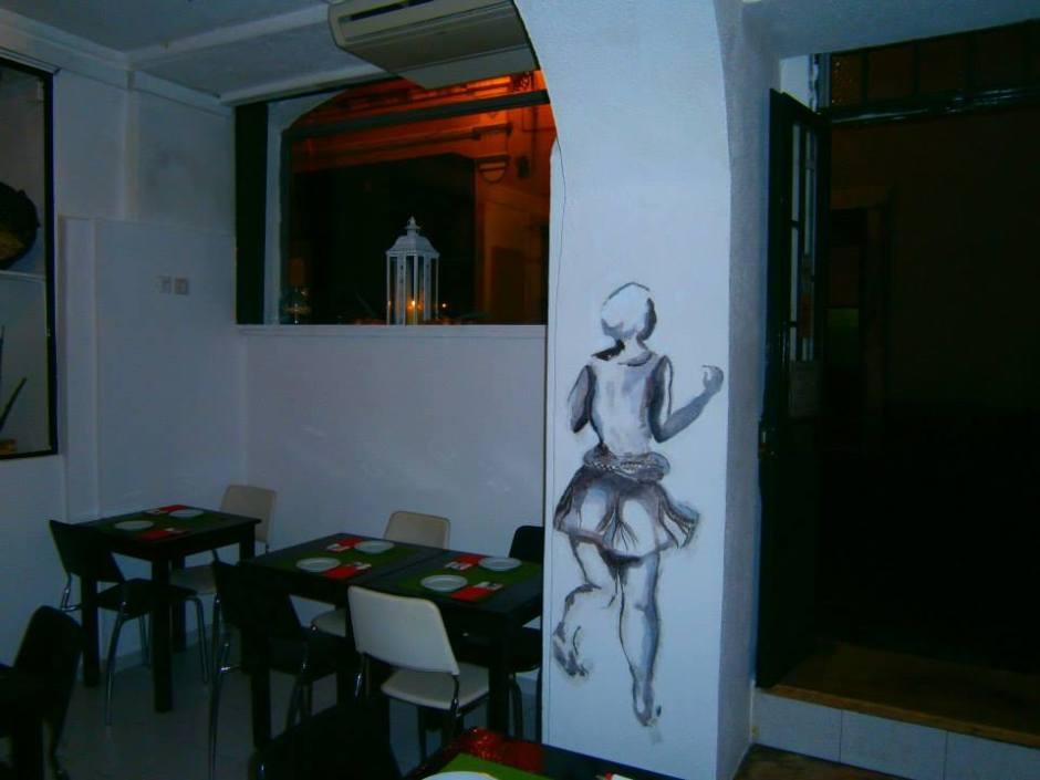 Restaurante Mesa Kreol Mesa Kreol Lisboa
