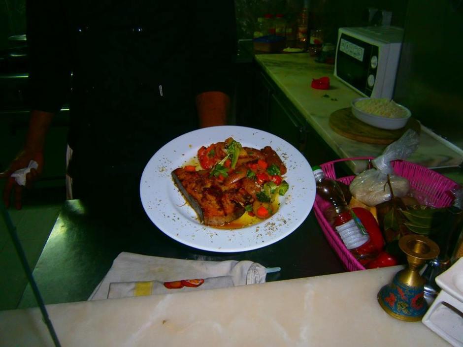 Restaurante Mesa Kreol Restaurante Kreol Lissabon