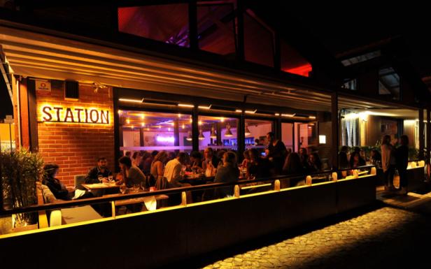 station club lissabon