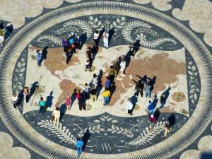 Internationaler Museumstag Lissabon