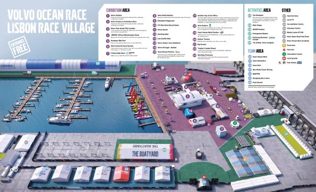Volov Ocean Race Lissabon (1)