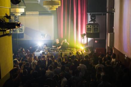 Ministerium Club Lissabon
