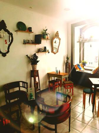 Do Viagario - Breakfast in Alfama (2)