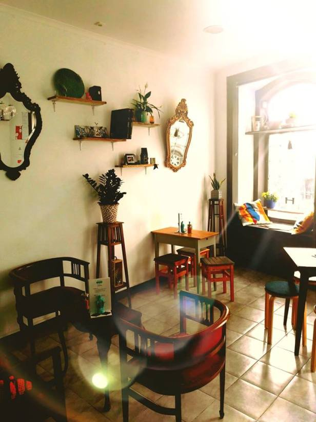 Do Viagario - Breakfast in Alfama (2)
