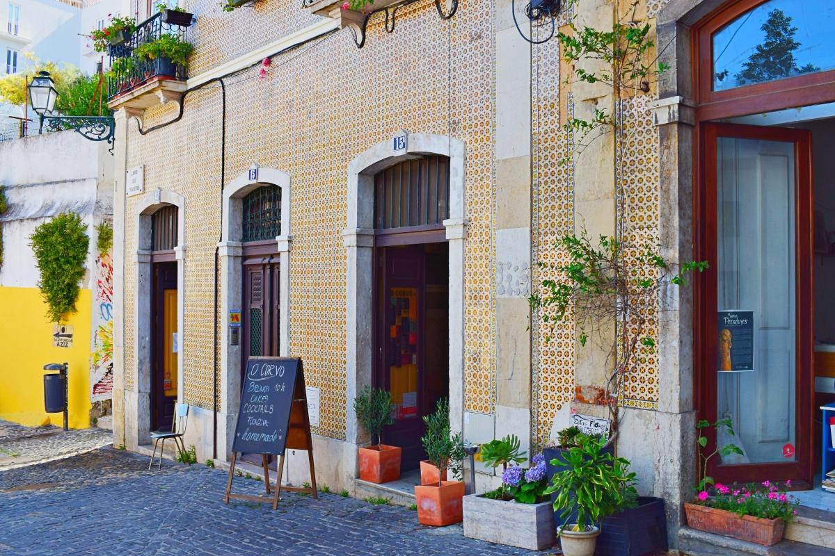 6 Dinge, die man in Lissabon unbedingt tun muss