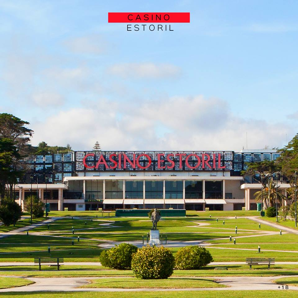 Estoril Casino Online