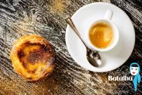 Das perfekte Frühstück in Lissabon