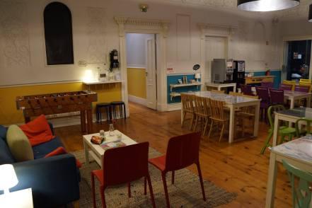 Hostel in Lisboa