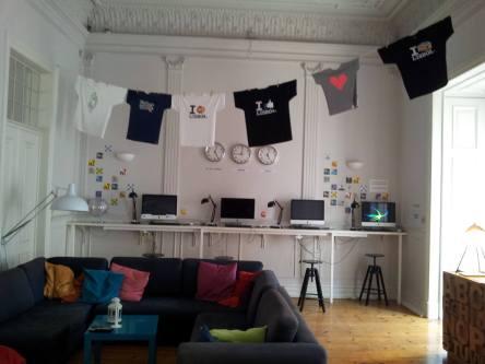 Hostel Lisbon