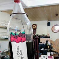 Weinbar Lossabon Corkscrew (3)