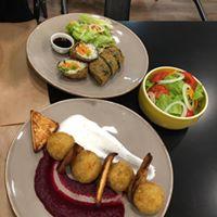 Kong Restaurante Vegano (4)