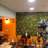 vegan restaurant lisbon Kong (5)