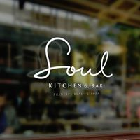 Soul Kitchen & Bar